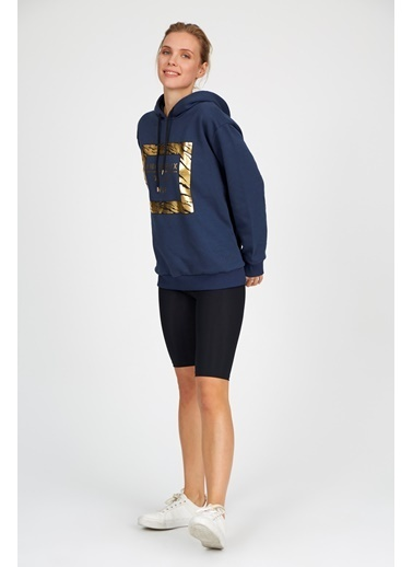 Setre Sweatshirt Lacivert